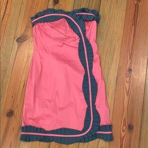 Dresses & Skirts - Adorable strapless Dress